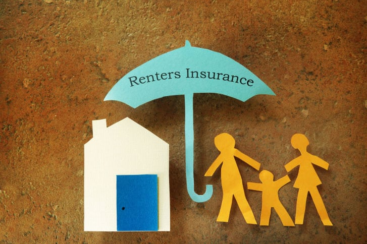 Why Renters Insurance Is A Worthwhile Investment