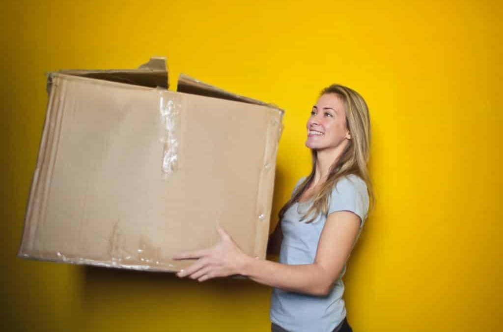 5 Ways to Cut Costs When Moving
