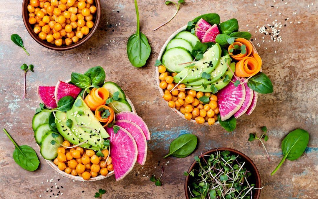 Best Vegan and Vegetarian Restaurants in Denver