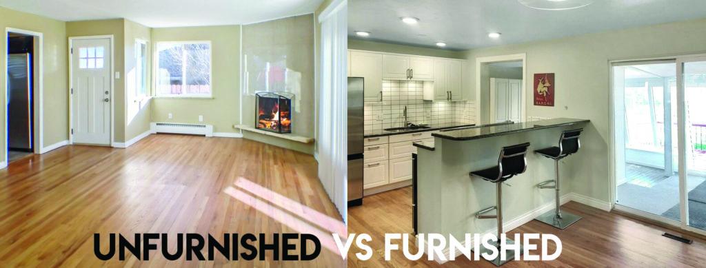 Should I Furnish My Long-Term Rental Property?