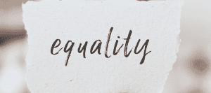 equality paper