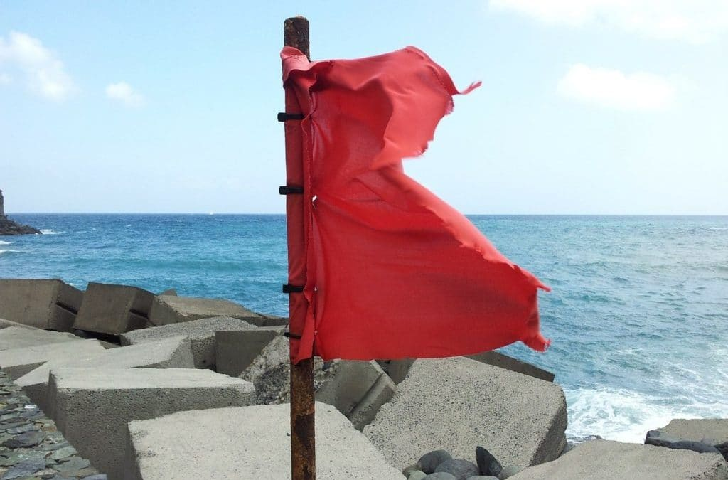 Red Flag Warning Signs of Potential Problem Tenants