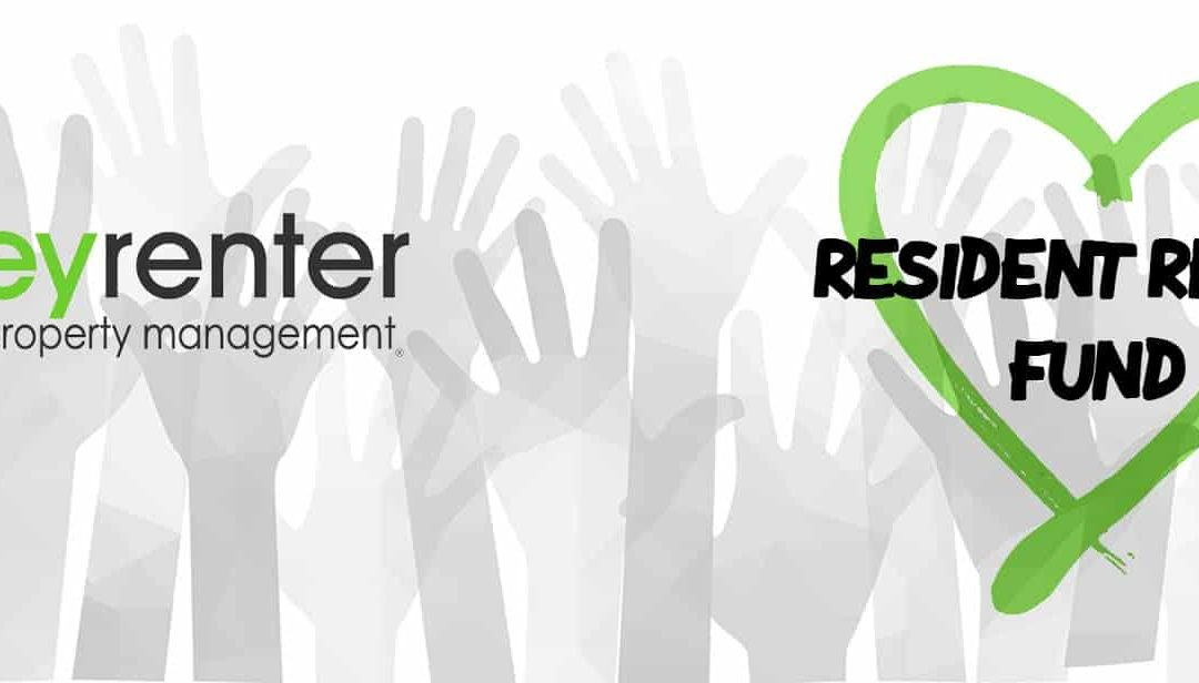 Resident relief fund