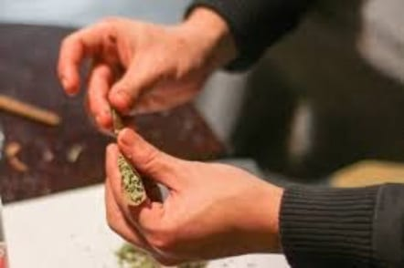Smoking In a Rental Home: Is Cannabis smoke as damaging as cigarettes?