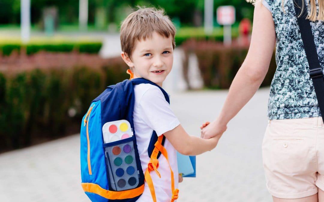 Back to School Safety & Home Security Tips For Denverites